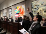 AM Christies Banksy Auction 22