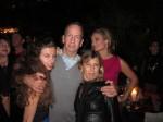 Kenny Scharf & gals