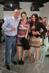 Michael Rushmore, Amber & Marsea