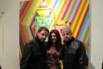 Gustavo, Marsea & Otavio