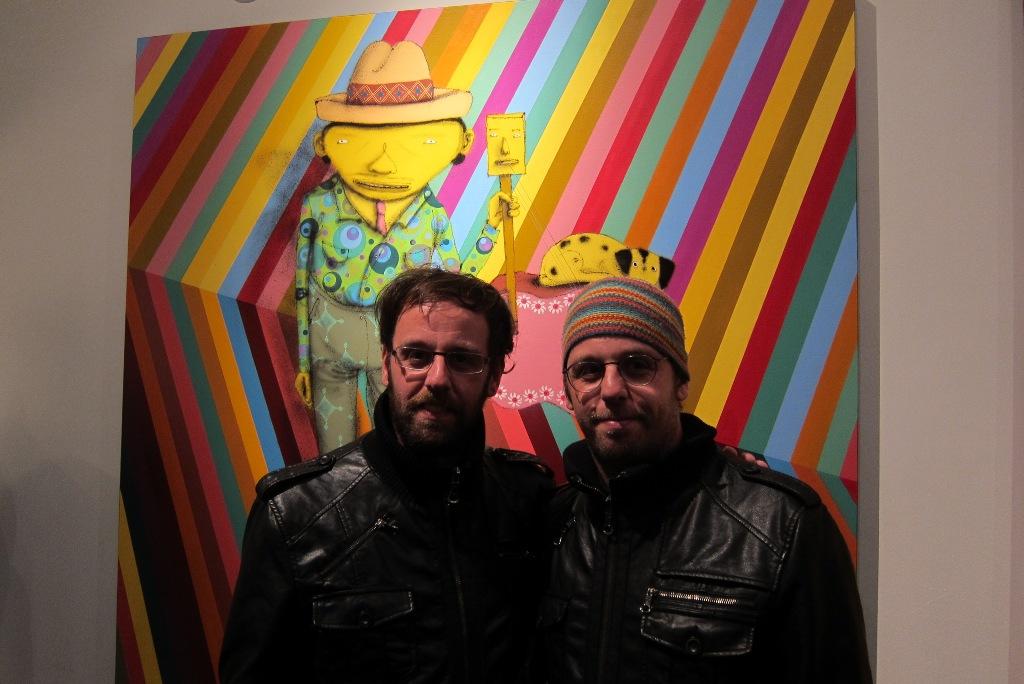 Gustavo & Otavio