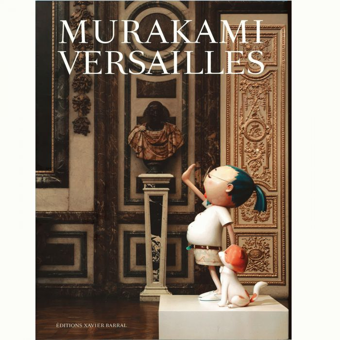 All artworks (c) Takashi Murakami/Kaikai Kiki Co., Ltd. All Rights Reserved.