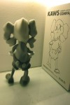 AM KAWS Lazzarini Companion 11