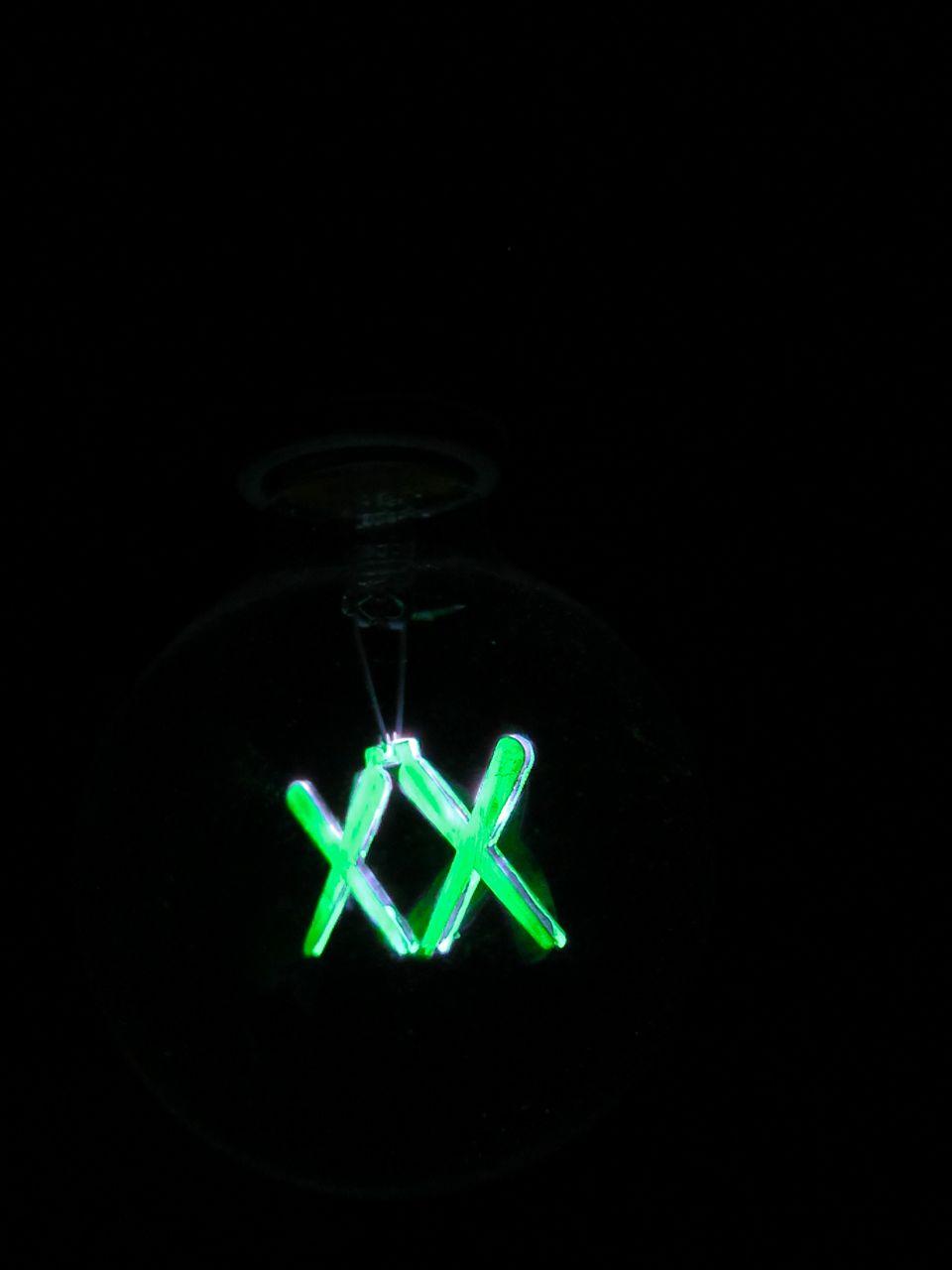 AM KAWS Standard Light Bulbs 08