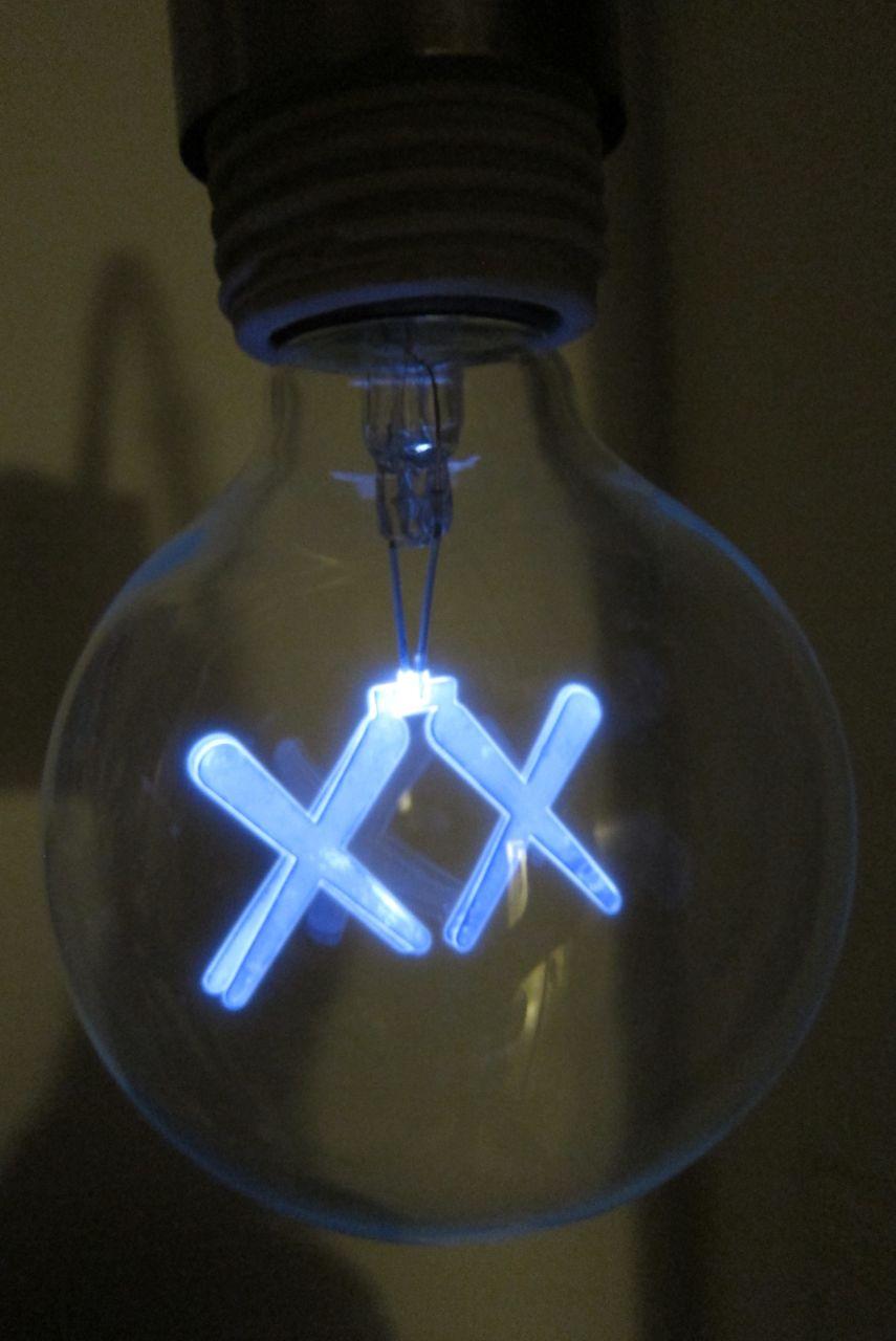 AM KAWS Standard Light Bulbs 21
