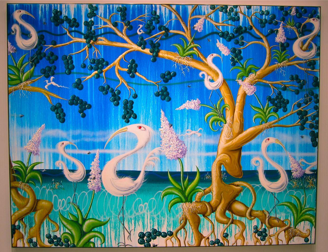 AM Kenny Scharf Naturafutura 20