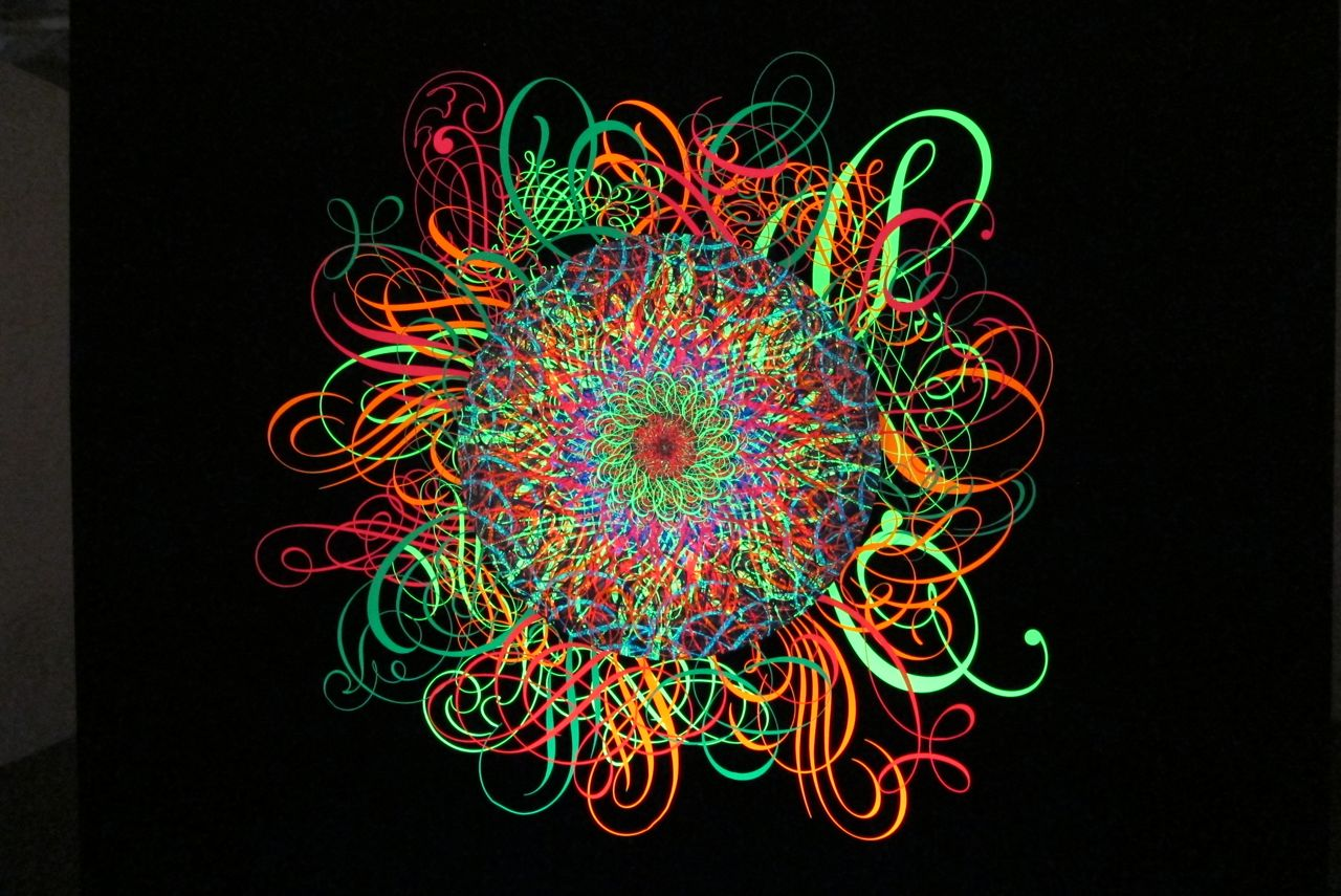 AM Ryan McGinness Blackhole PDP 35
