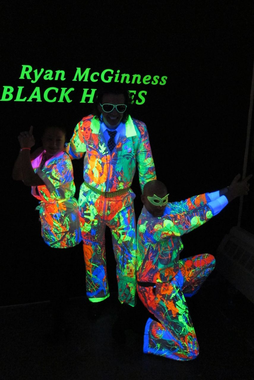 AM Ryan McGinness Phillips 17
