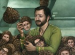 Judd Apatow by Casey Weldon