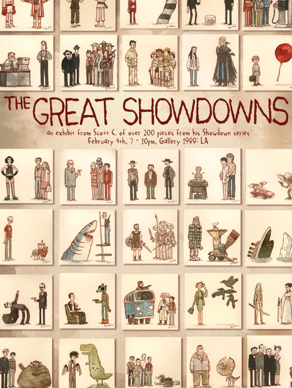 g1988-Showdowns