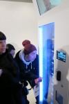 AM Art Machine Alife Hole 25