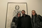 Retna and his muses