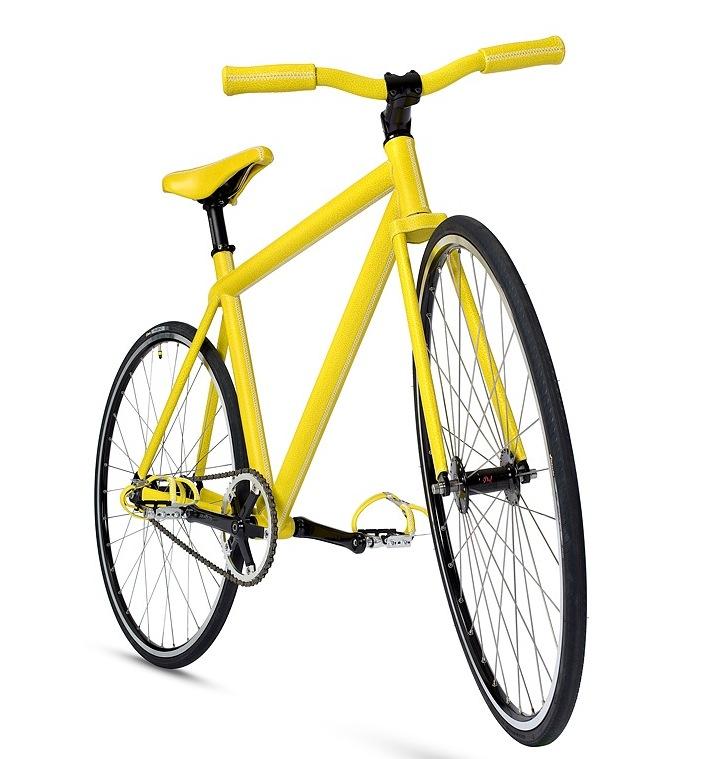 "Pharrell Williams – ""Velo"" Bike for Domeau & Pérès"