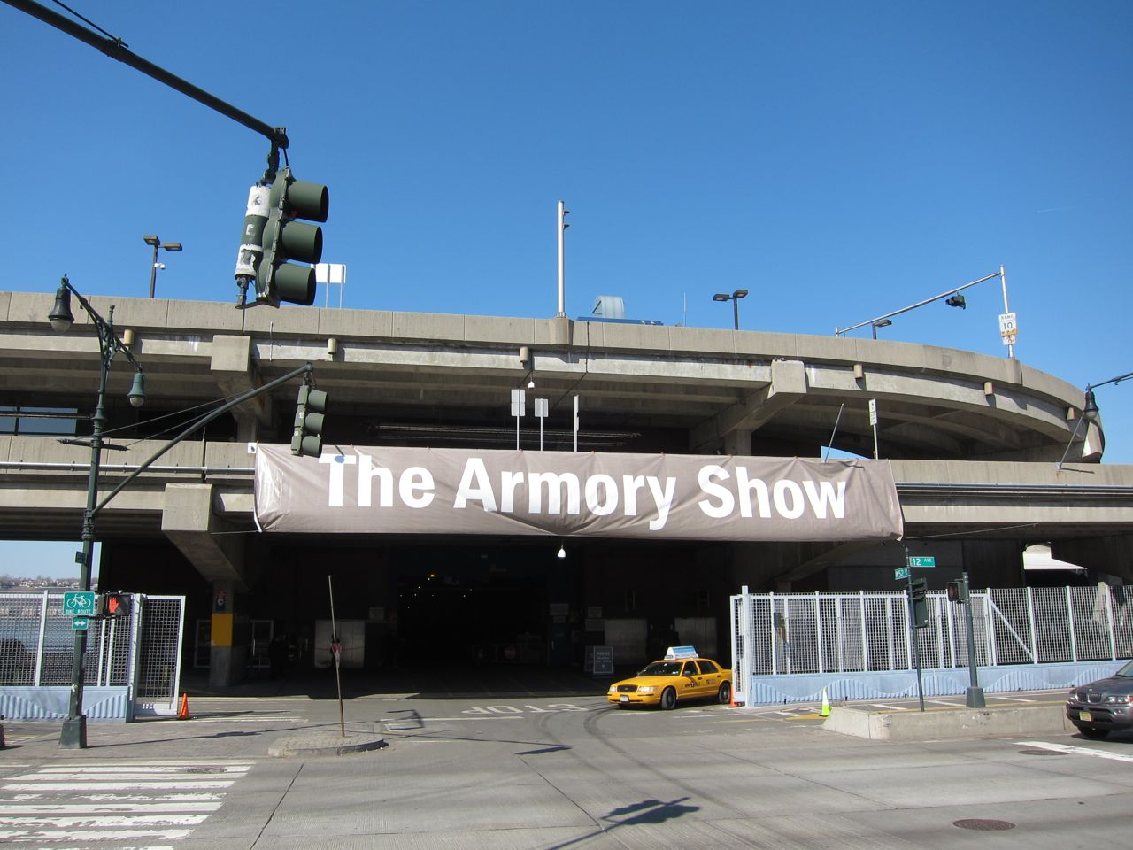 AM Armory 2011 01