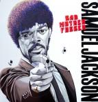 Andrew Spear - Pulp Fiction (Jackson vs. Jackson)