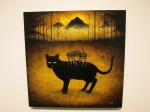 Andy Kehoe Levine AM 12