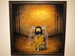 Andy Kehoe Levine AM 21