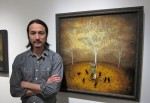 Andy Kehoe Levine AM 22