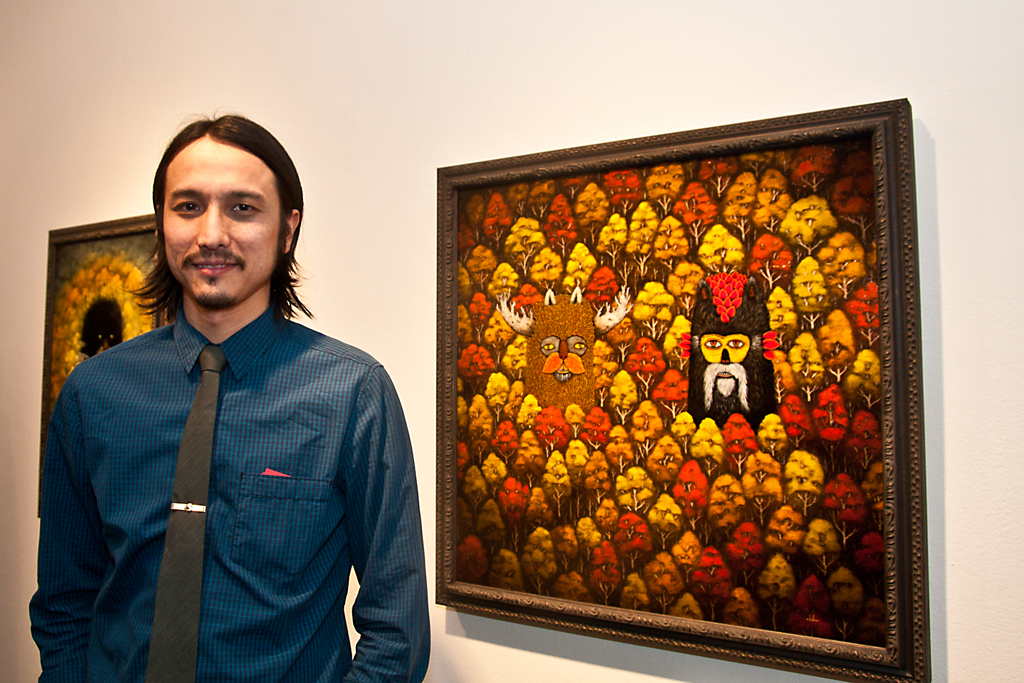Граффити и стрит-арт. Дайджест за март 2011 года. Часть 1.3. Мир – Выставки, акции, тусовки