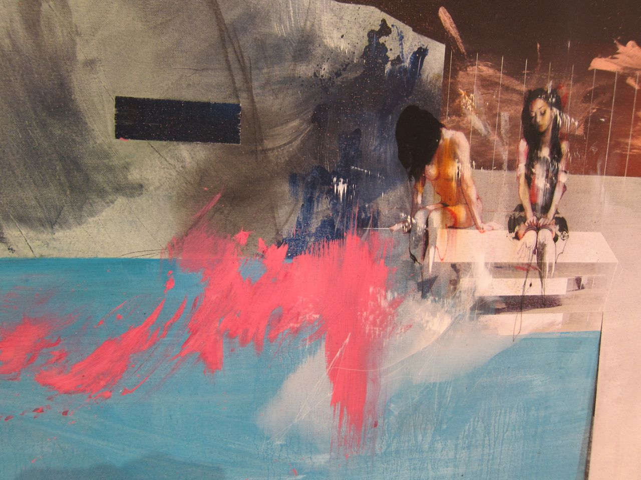 Ian Francis Joshua Liner AM 06