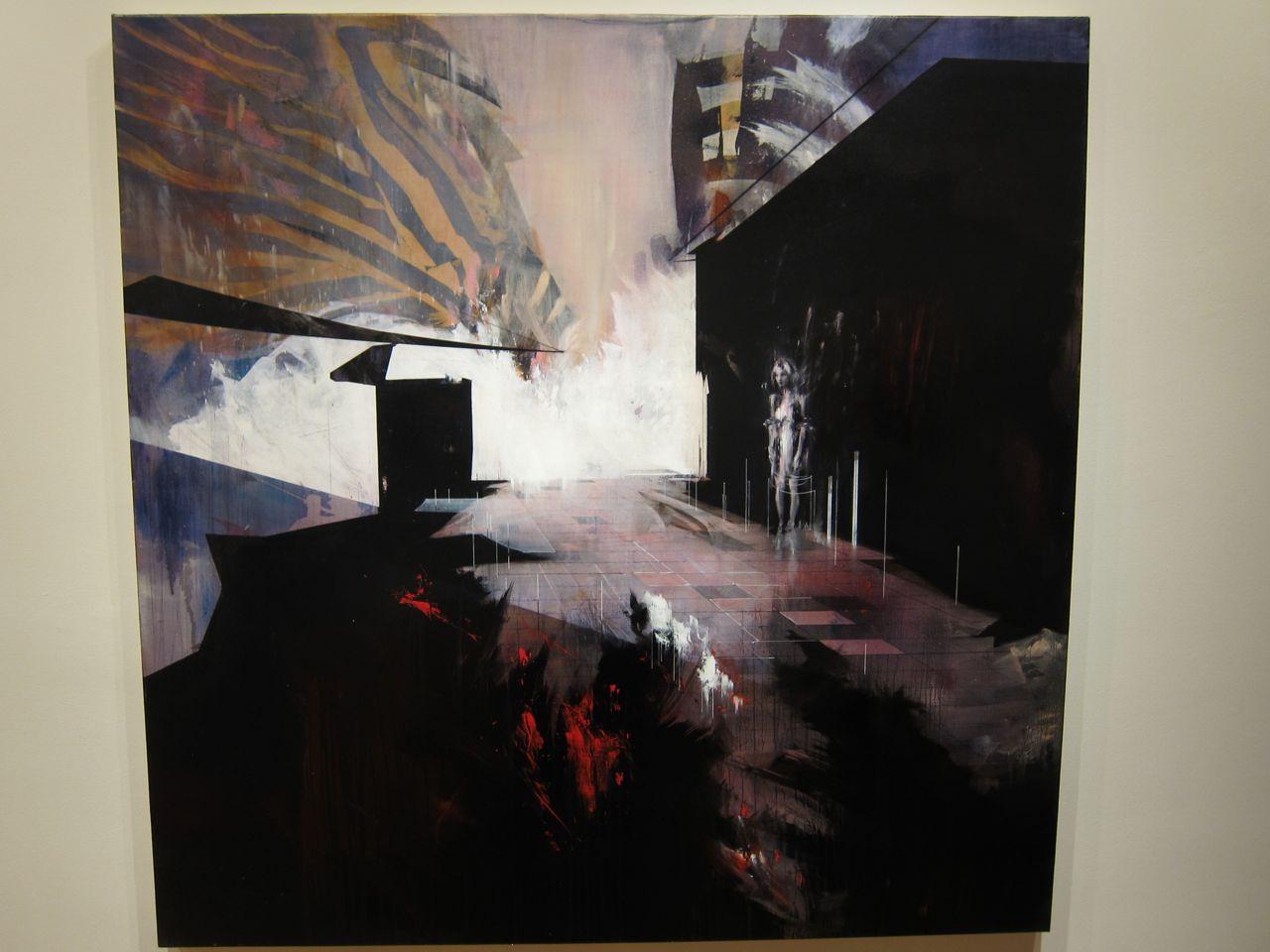 Ian Francis Joshua Liner AM 13