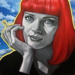 Johannah O'Donnell -Pulp Fiction