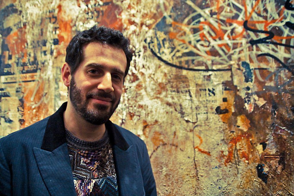 Jose Parla Bryce Wolkowitz AM 01