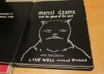 Marcel Dzama Zwirner AM 09