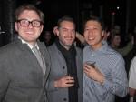 Jonathan Stein, Mills Moran & T
