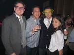 Jonathan, T, Ryan, & Teriha