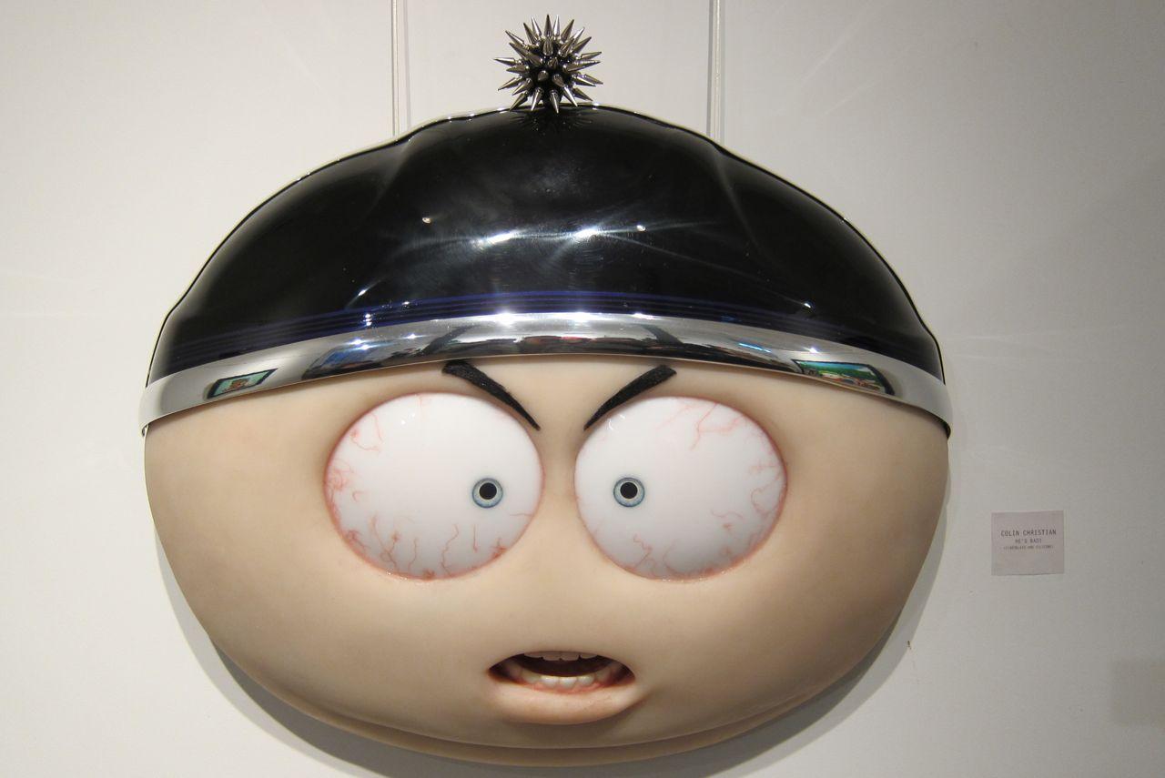 South Park Art Show Opera AM 05