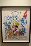 Raymond Pettibon & Shepard Fairey collab