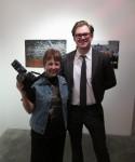 Martha Cooper & Jonathan Stein