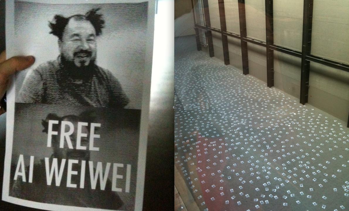 "weiwei blog_Update / Releases: ""Ai Weiwei's Blog: Writings, Interviews, and Digital Rants ..."