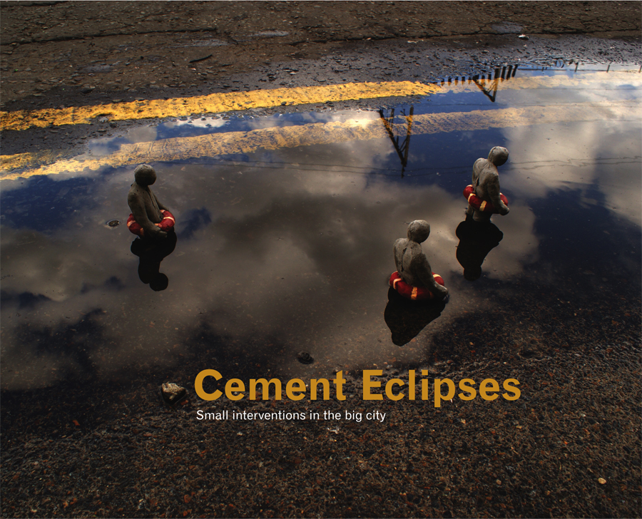 cement cover