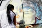 herakut painting9b