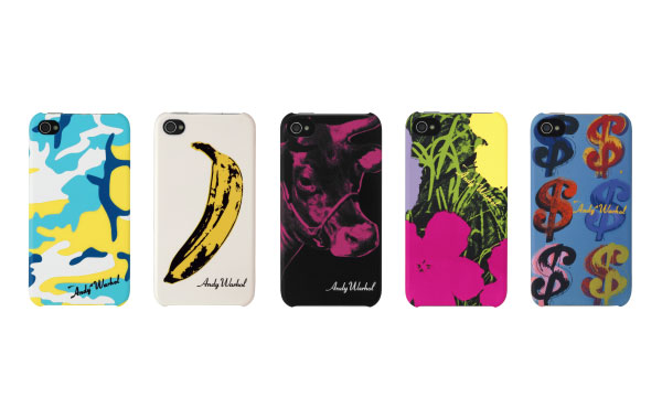 warhol-snap-cases