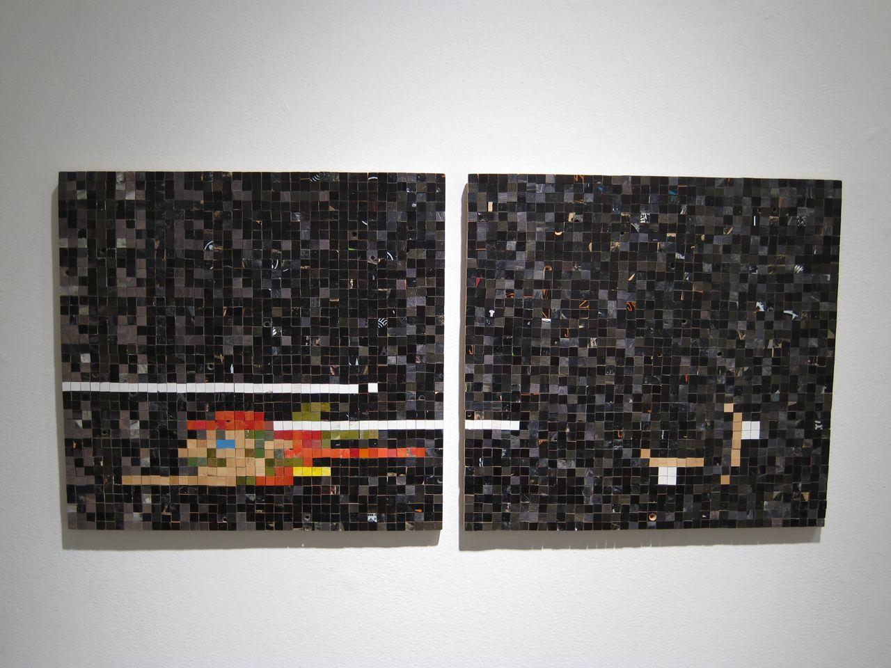 Haroshi Jonathan Levine AM 17