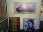 EINE, Kevin Cyr & Hush @ White Walls SF