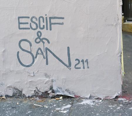 Escif-San_Los-Angeles_Limo_Melrose-1-6