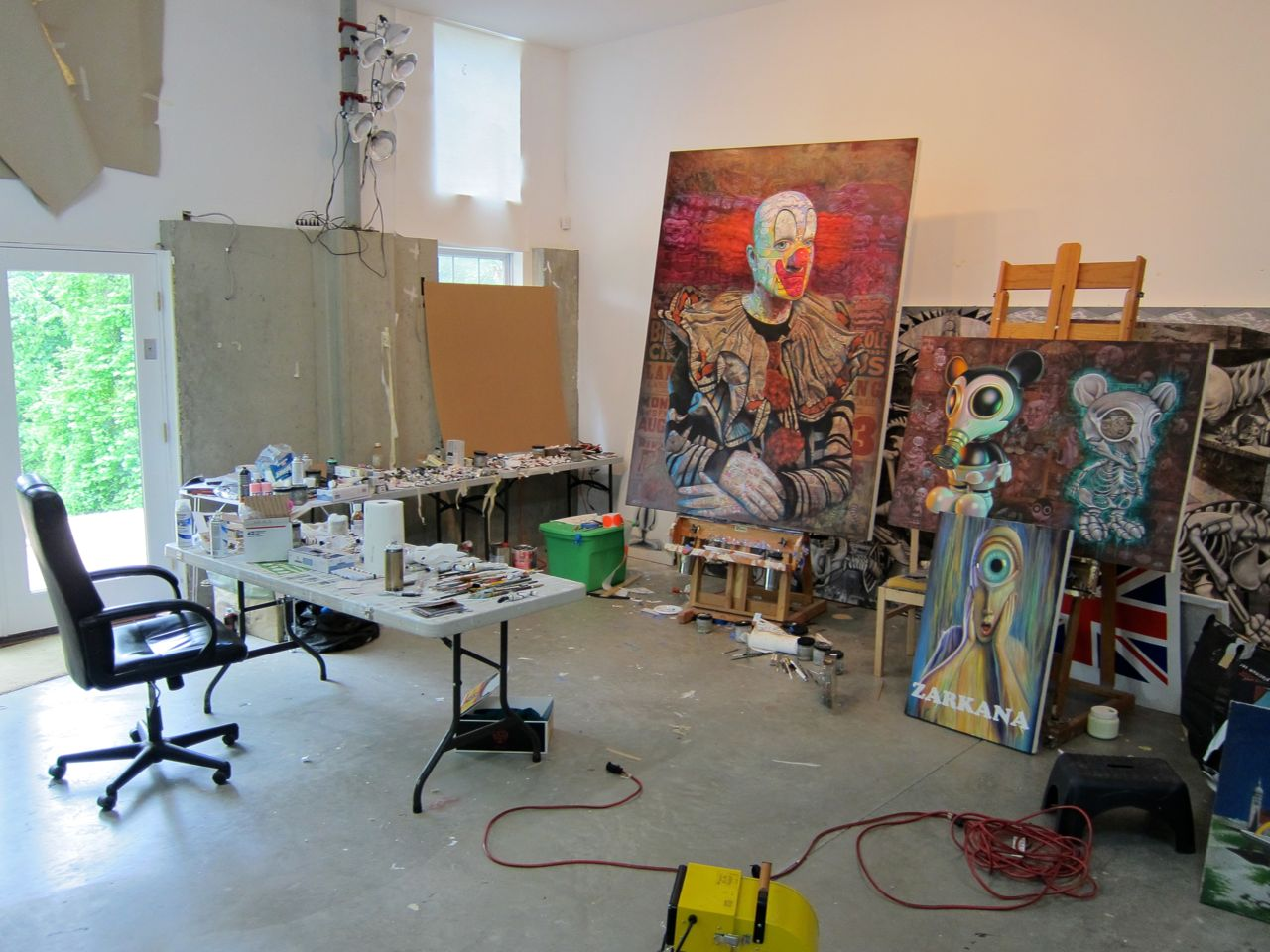 Art & artes studio fotografico 91
