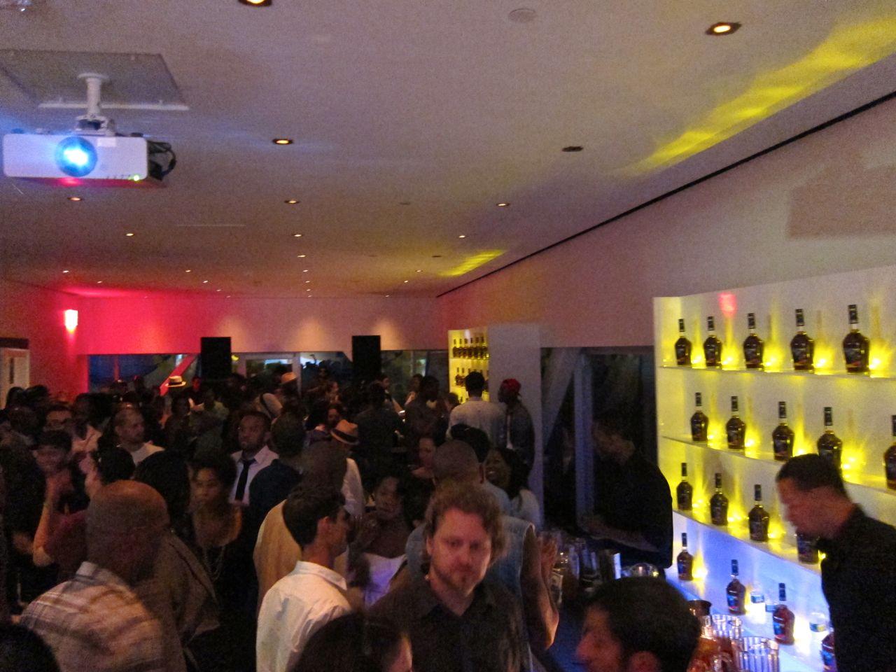 KAWS Hennessy VS Cognac Bottle New Museum AM 02