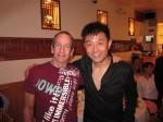 Kenny Scharf & Liu Bolin
