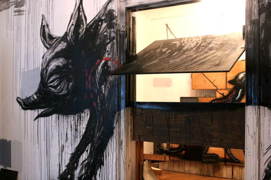 Pig installation