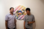 Josh Liner & Matsu