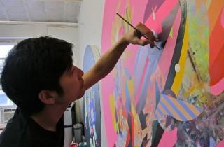 Matsu Tomokazu Liner Studio AM 00
