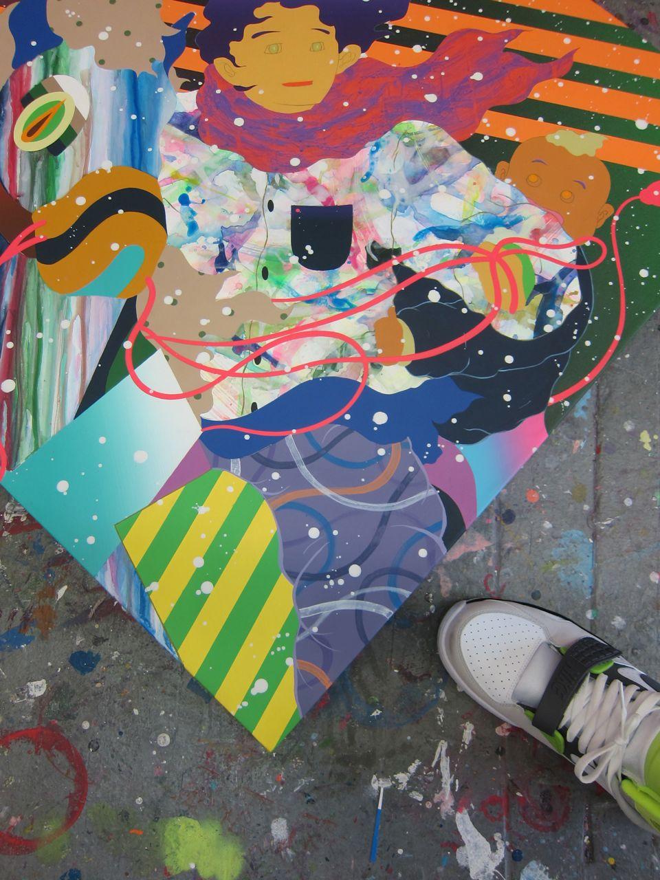 Matsu Tomokazu Liner Studio AM 14