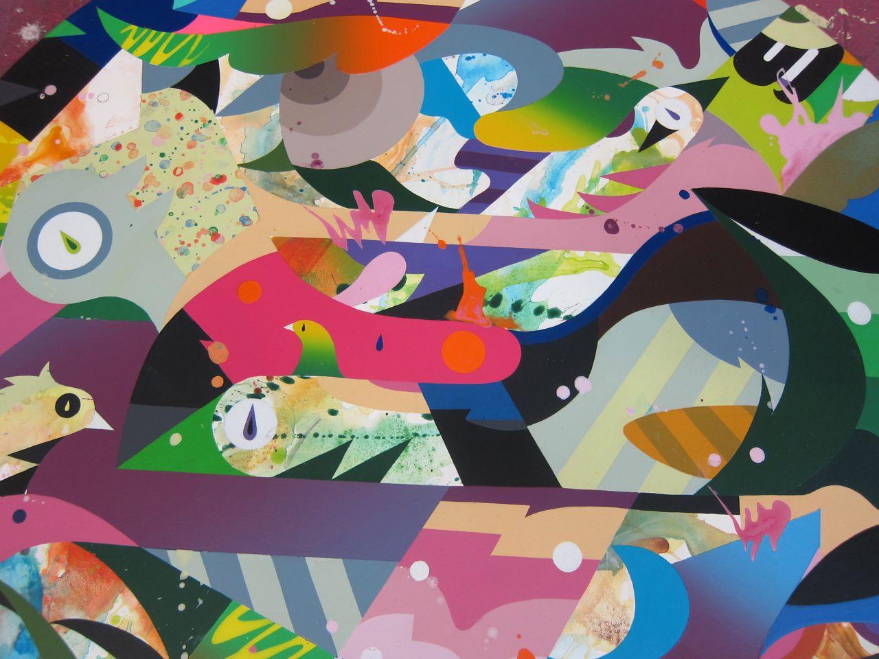 Matsu Tomokazu Liner Studio AM 15