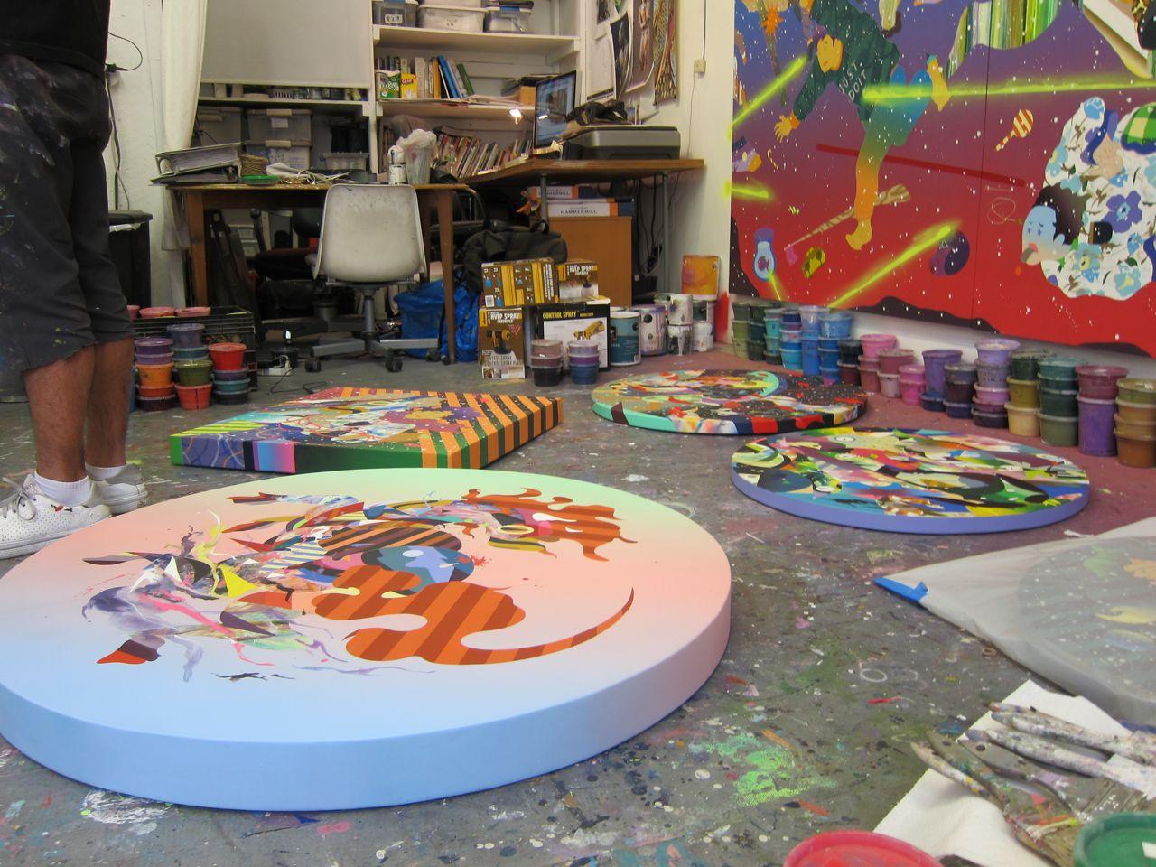 Matsu Tomokazu Liner Studio AM 18