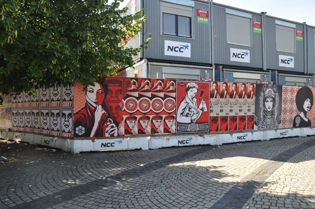 Shepard 3rd Mural, Part II 010